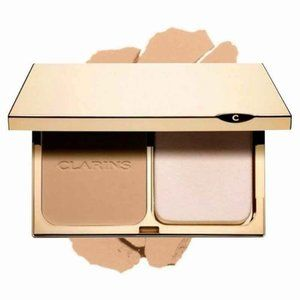 CLARINS # 108 Sand Everlasting Compact Foundation
